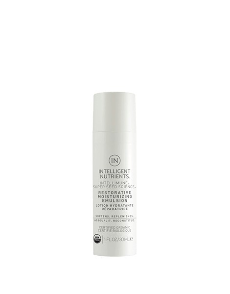 Intelligent Nutrients - Restorative Moisturizing Emulsion TRAVEL 30ml (was Anti-Aging Moisture)