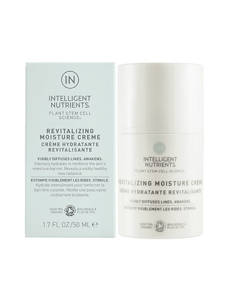 Intelligent Nutrients - Revitalizing Moisture Creme 50ml