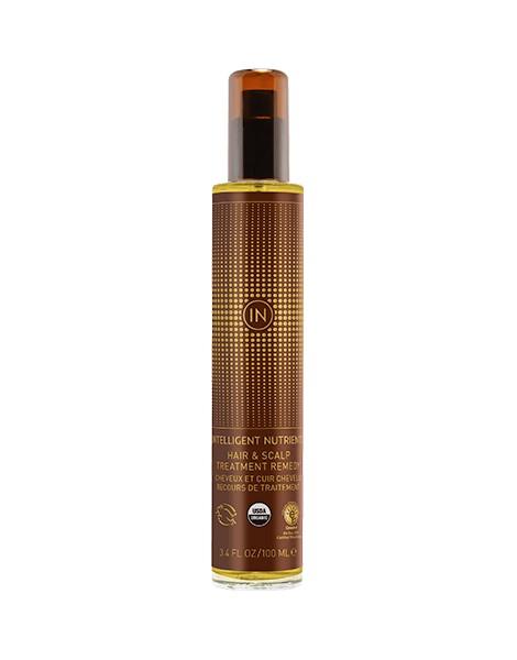 Intelligent Nutrients - USDA  Certified Organic Hair & Scalp Treatment Oil Remedy- New Size