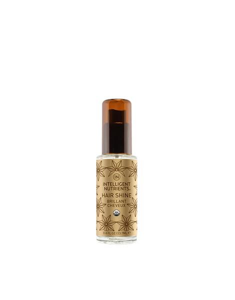 Intelligent Nutrients - USDA Certified Organic Hair Shine Spray