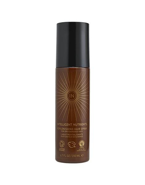 Intelligent Nutrients - USDA Certified Organic Replenishing Hair Spray