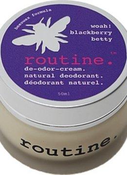 Blackberry Betty Deodorant