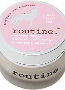 A Girl Named Sue Deodorant