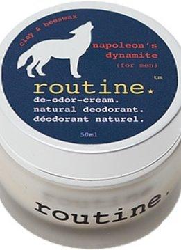 Napoleon's Dynamite Deodorant
