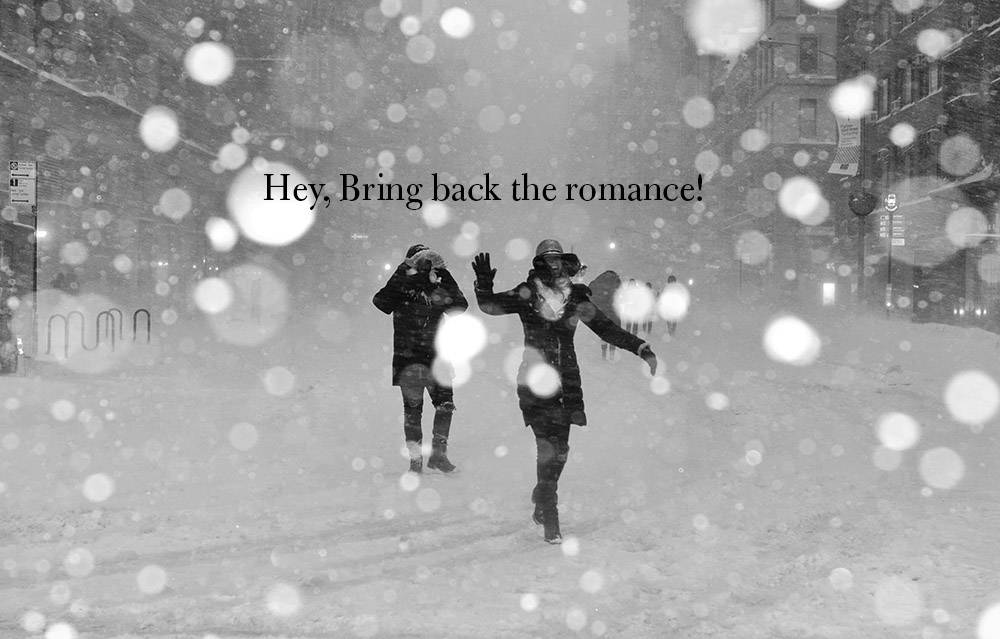 Hey Couples! Bring Back the Romance with the Ultimate Gift this Christmas...