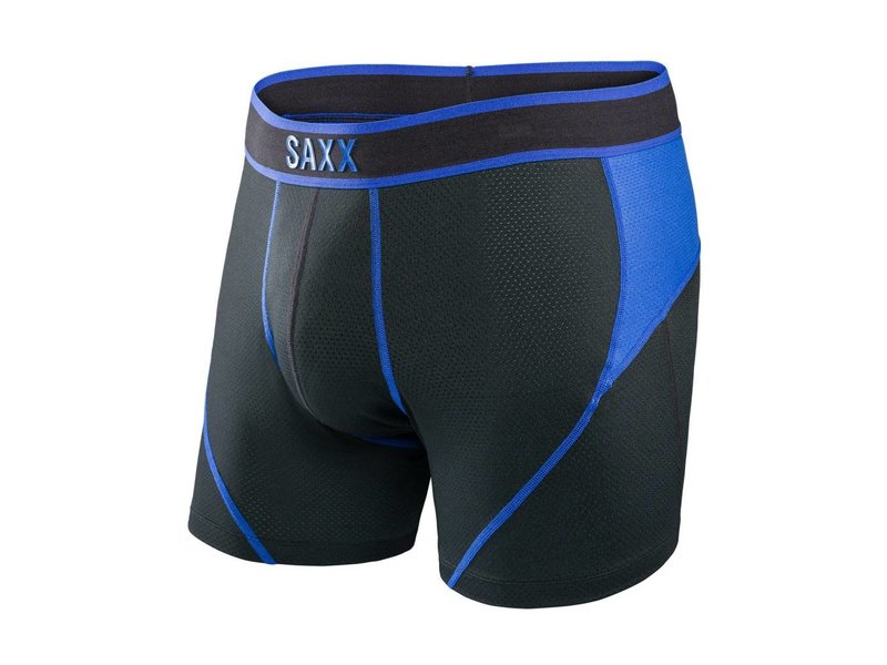 Saxx Underwear Kinetic Boxer