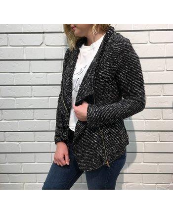 Adamari Knit Jacket