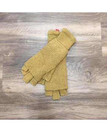 Wooden Ships Chunky Layered Gloves [more colors...]