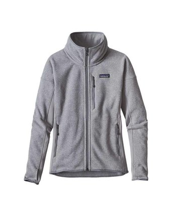 Patagonia W's Performance Better Sweater Jacket [more colors...]