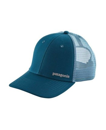 Patagonia Small Text Logo LoPro Trucker [more colors...]
