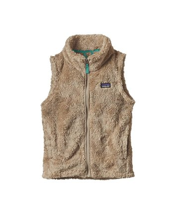 Patagonia Girls Los Gatos Vest