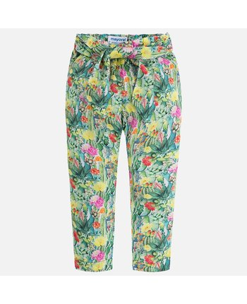 Mayoral 3510 Long Cactus Pant