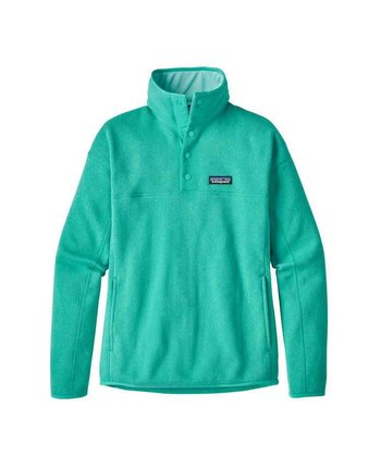 Patagonia W's LW Better Sweater Marsupial PO [more colors...]