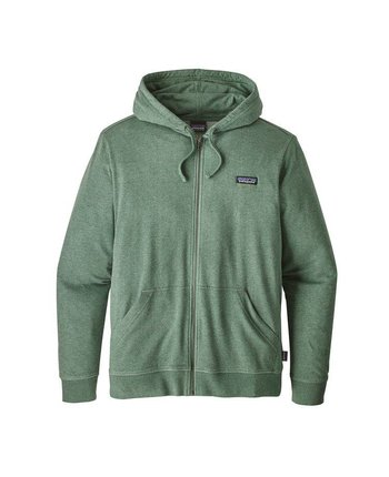 Patagonia Men's P-6 Label LW Full Zip Hoody