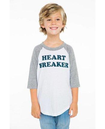 Chaser Heartbreaker Boys Raglan