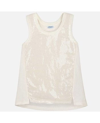 Mayoral 6066 Sequin Tank