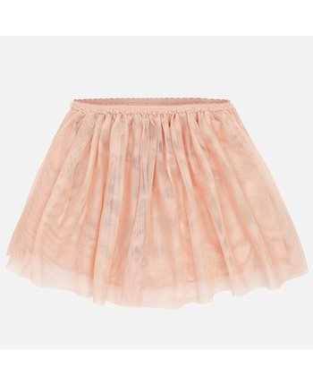Mayoral 6908 Tulle Skirt