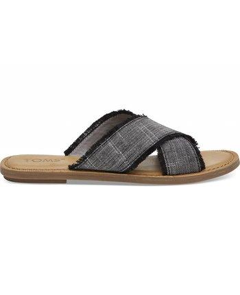 TOMS W Viv Sandals