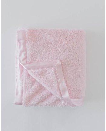 Little Unicorn Chenille Luxury Blanket