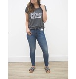 7 For All Mankind The Ankle Skinny in Femme