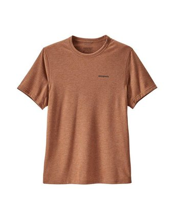 Patagonia M's SS Nine Trails Shirt [more colors...]