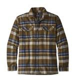 Patagonia M's LS Fjord Flannel Shirt