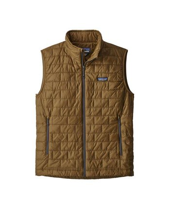 Patagonia M's Nano Puff Vest [more colors...]
