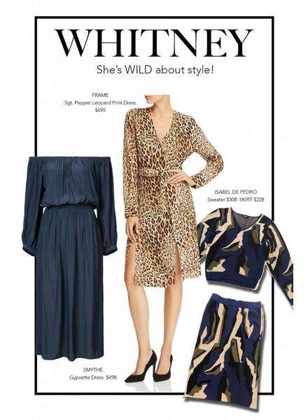 SHOP THE LOOK - WHITNEY'S FAVES