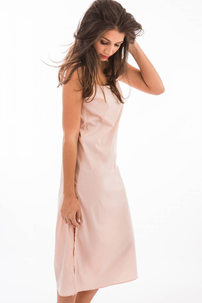 TSALT Slip Dress