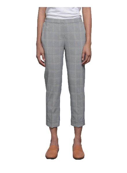 BROCHU WALKER Westport Plaid Pant