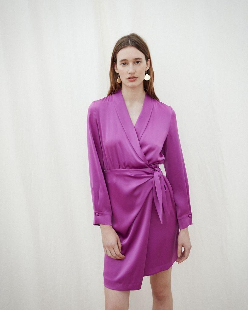 NANUSHKA Siwa Dress
