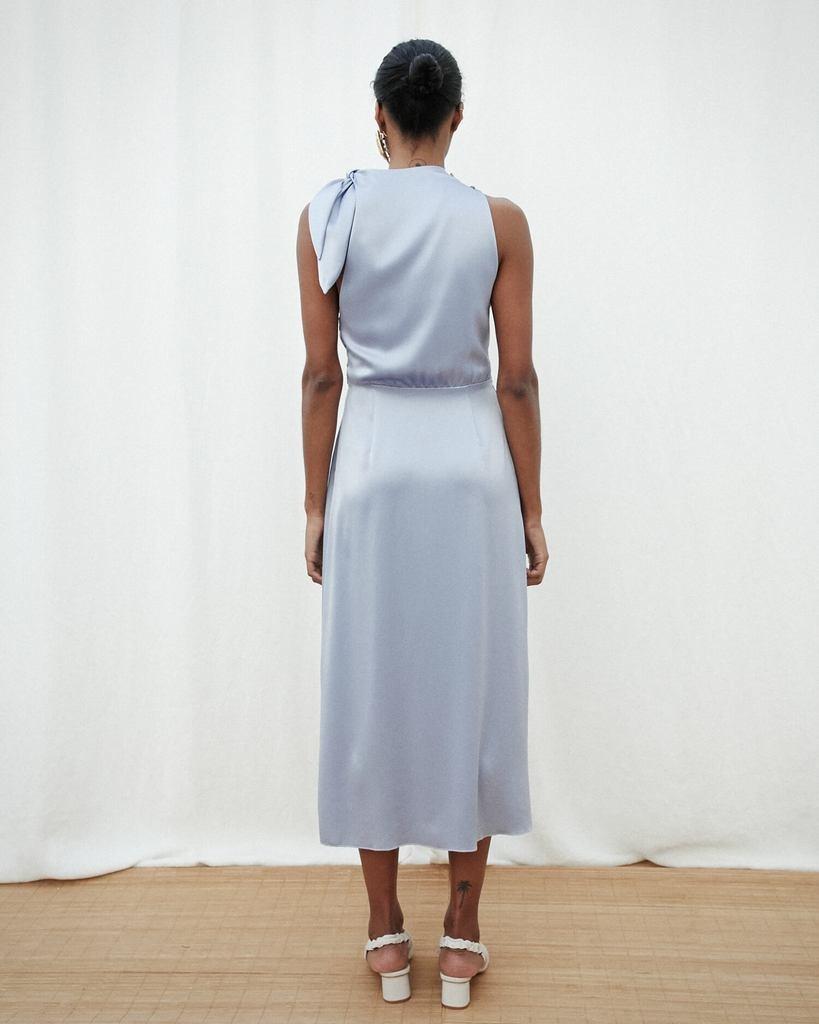 NANUSHKA Kalila Dress