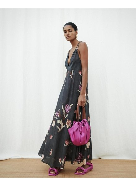 NANUSHKA Eden Maxi Dress