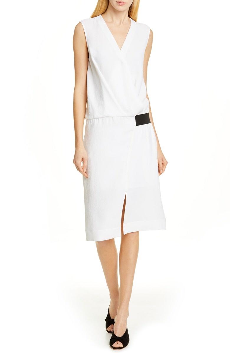 BROCHU WALKER Claren Dress