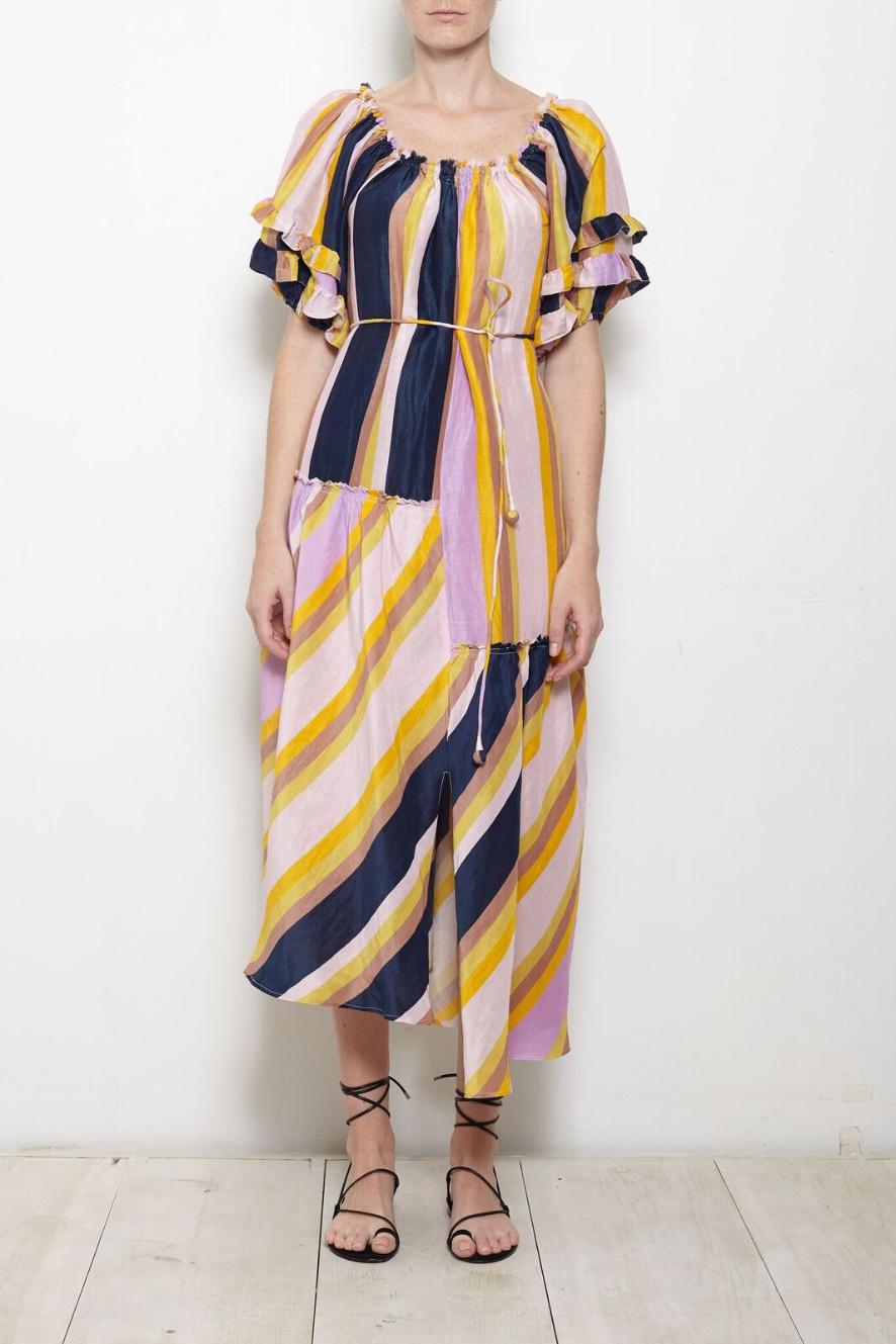 APIECE APART Sandrine Dress