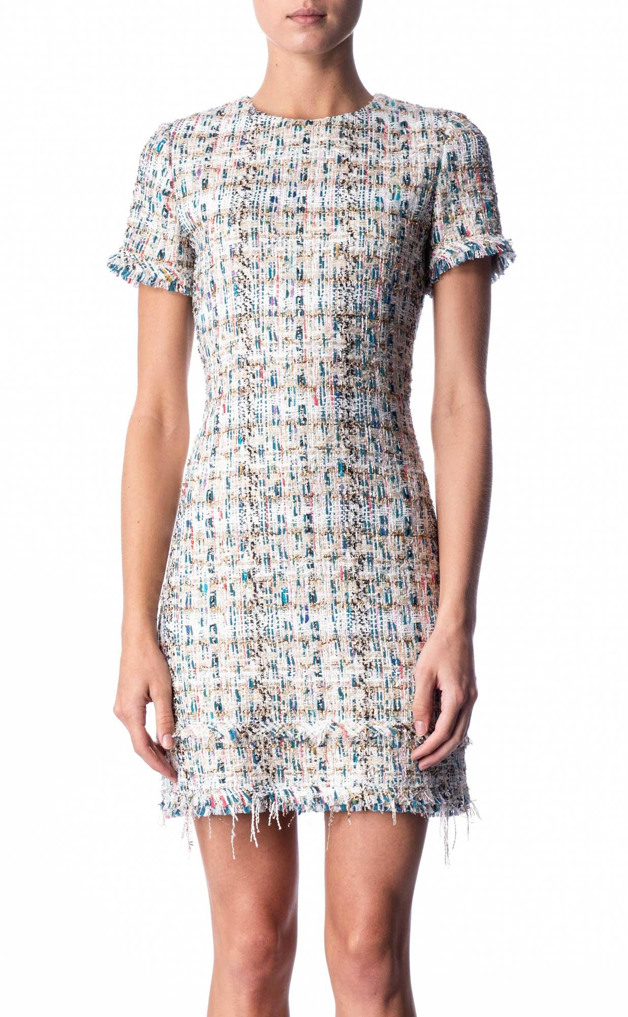 Santorelli Santorelli Dress D01E-9W0219