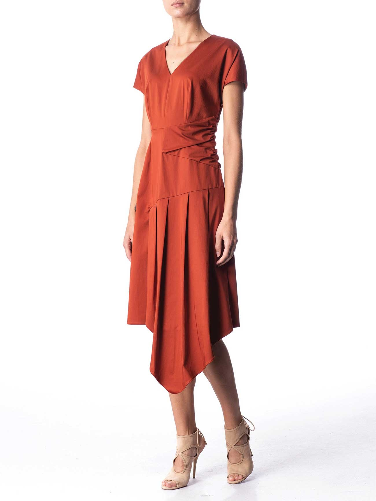 Santorelli Santorelli Dress D08E-7A0519