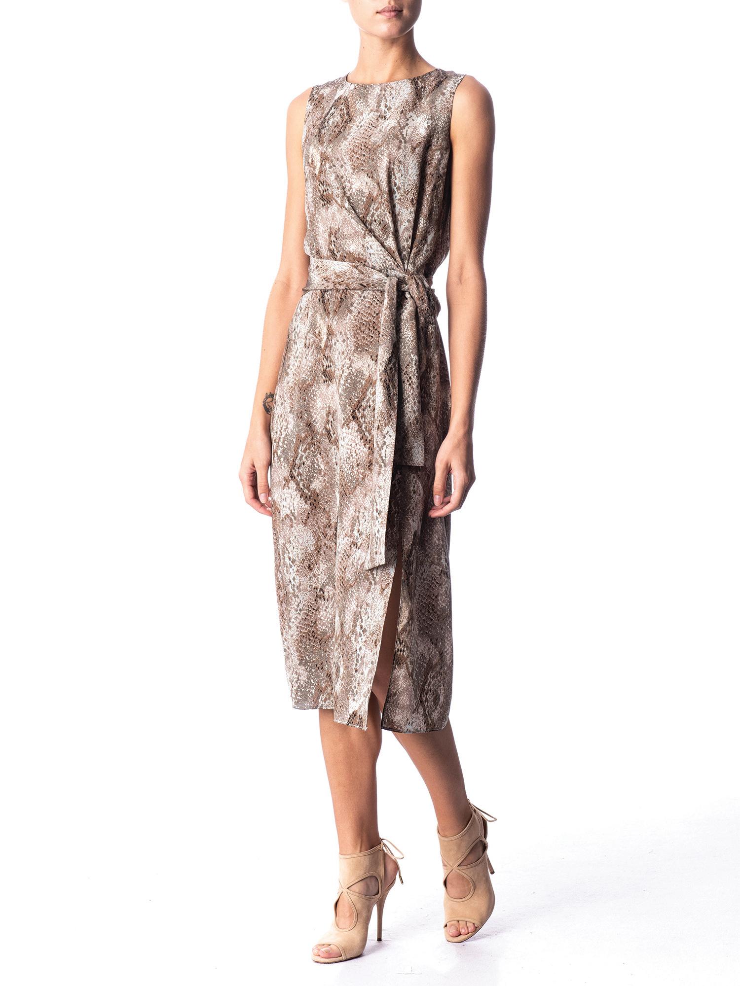 Santorelli Santorelli Dress D18E-3F0319