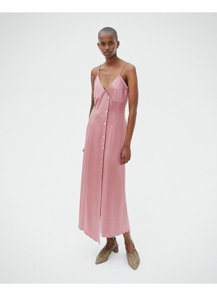 NANUSHKA Ancens Slip Dress