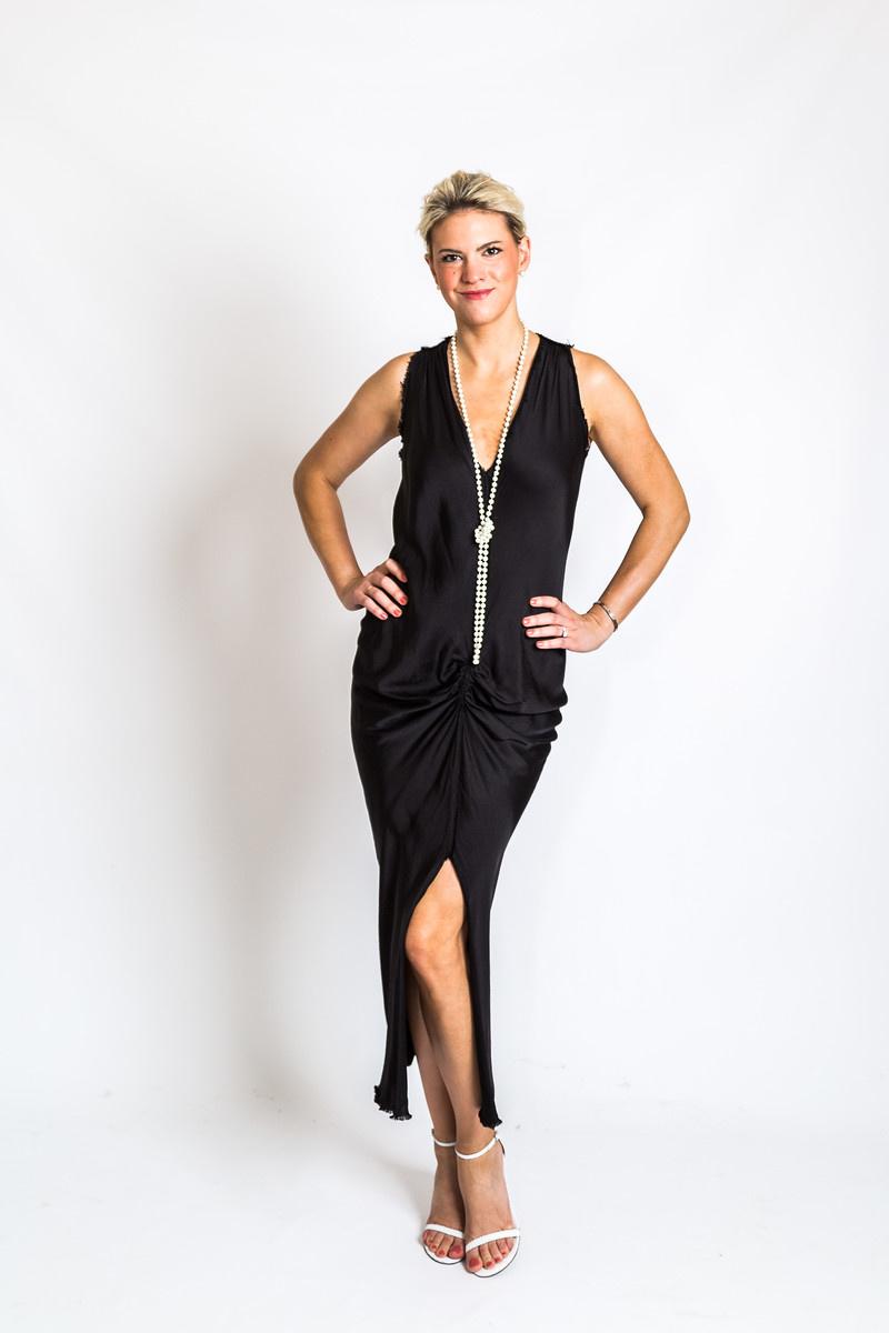 JAGA Dress 1298Y