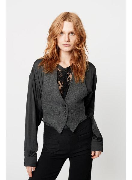 SMYTHE Layering Vest