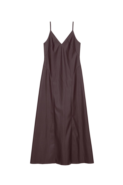 NANUSHKA Anira Dress