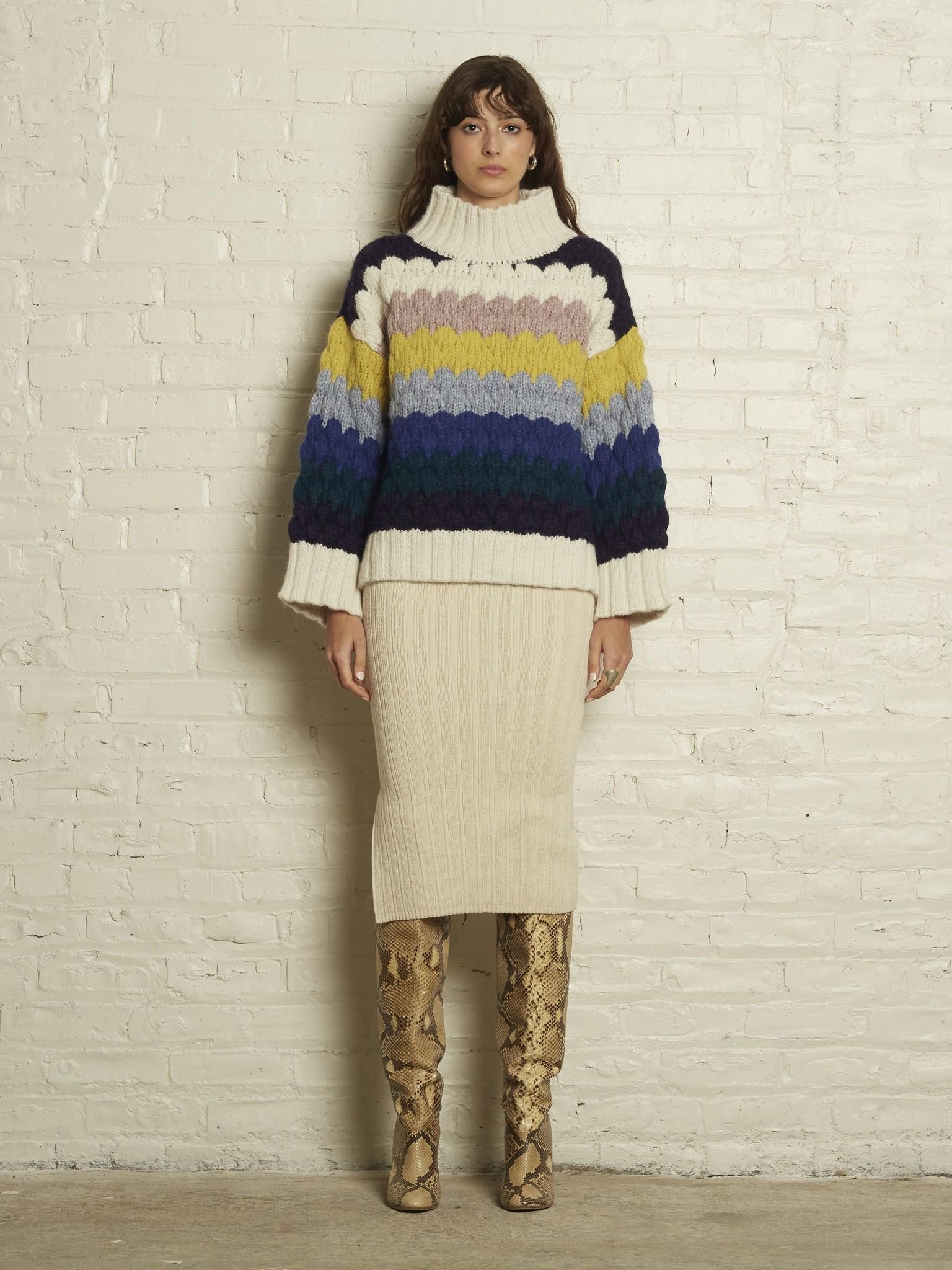 Eleven Six Freya Sweater