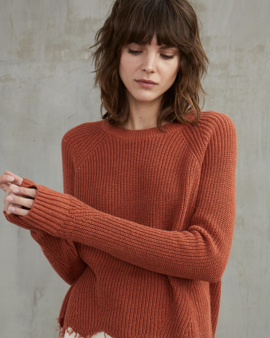 New Line: Autumn Cashmere