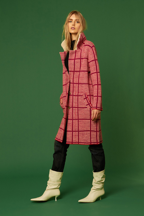 ALDO MARTINS Rivery Coat
