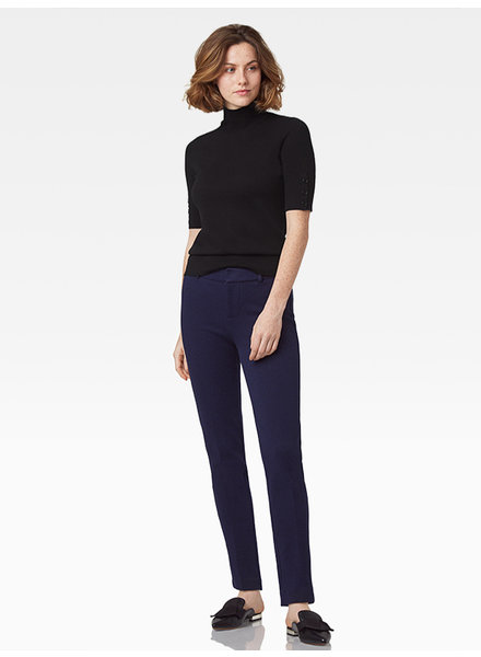 ECRU Lombard Slim Leg Trouser