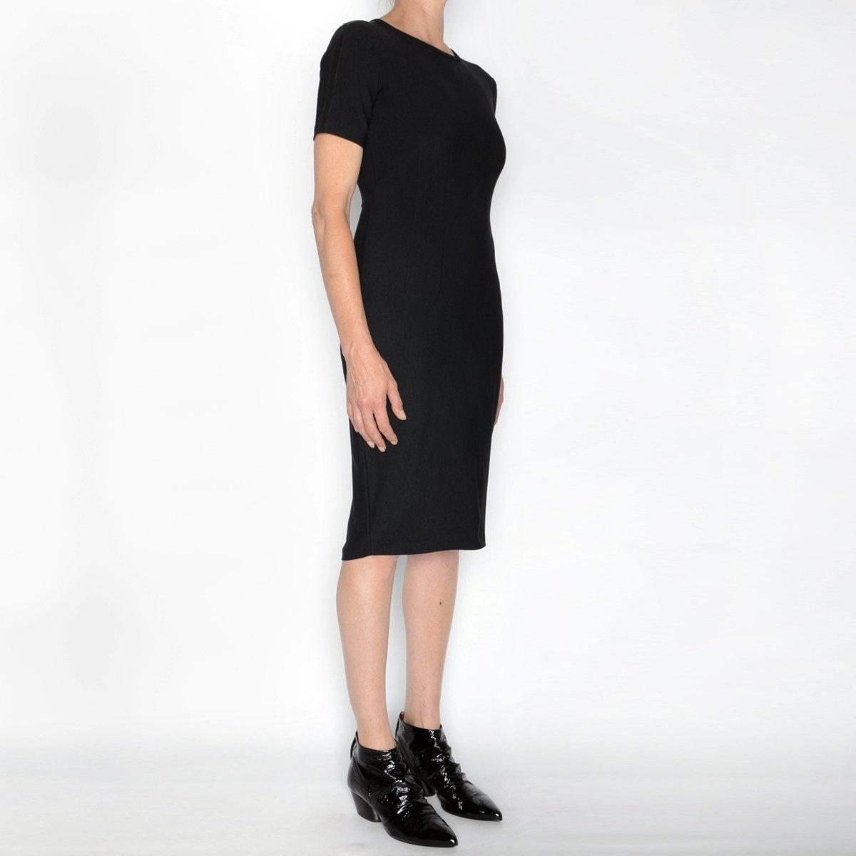 Elaine Kim Raphael Tech Stretch Dress