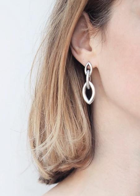 JENNY BIRD Baby Sloan Earrings