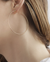 JENNY BIRD Icon Hoops-M