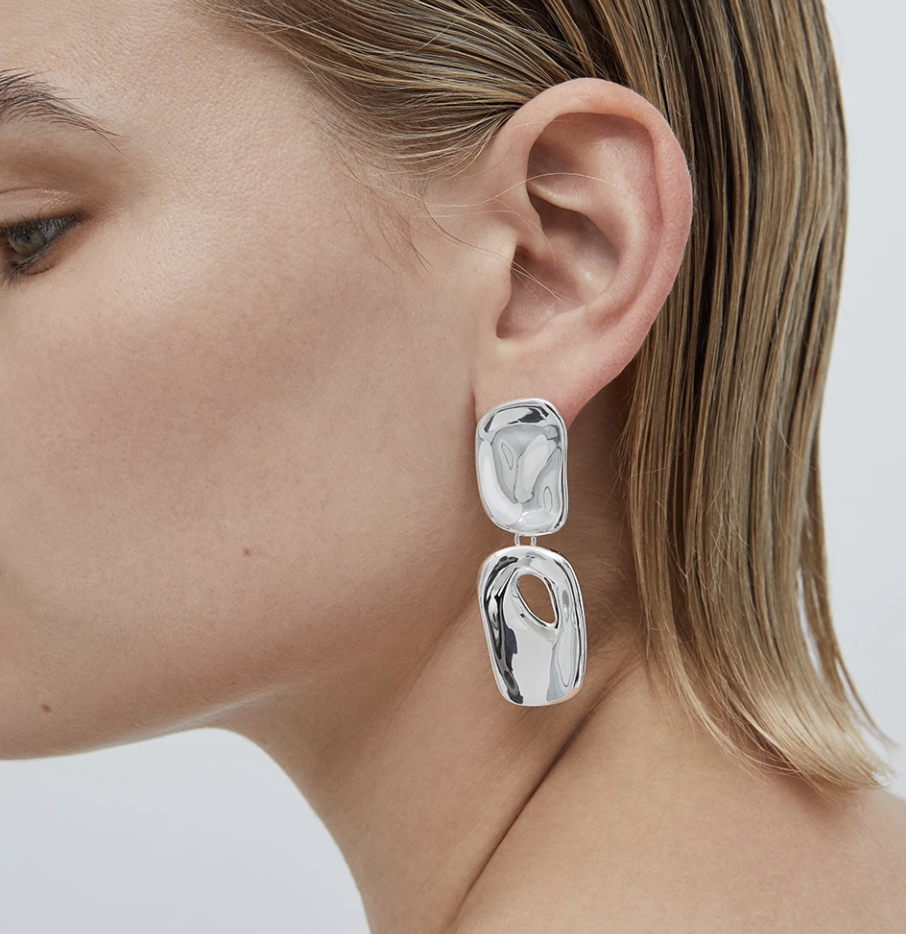 JENNY BIRD Hera Earrings